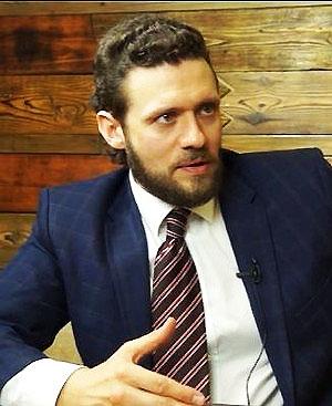 Георгий Филимонов